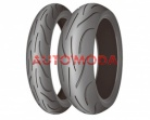 120/70ZR17 58W F MICHELIN Pilot Power