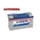 95Ah обратная VARTA BLUE DYNAMIC 800 Европа